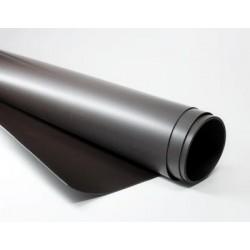 Магнитный винил без покрытия, толщина 0,7 мм, за 1 м.п.