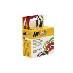 Совместимый картридж HI-Black HP141XL для HP (color)