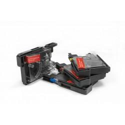 Перезаправляемые картриджи Bursten Nano 2 для принтеров Brother LC1220 / LC1240 / LC1280, 4 шт.