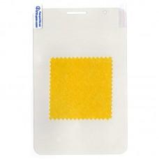 Глянцевая пленка для защиты стекла планшета Samsung Galaxy Tab 2 7.0 (P3100 / P3110)