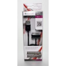 USB-кабель для зарядки и передачи данных устройств Samsung Galaxy Tab