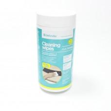 Чистящие салфетки для пластиковых корпусов, Defender CLN 30300