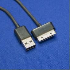 USB - кабель для зарядки и передачи данных устройств Samsung Galaxy Tab