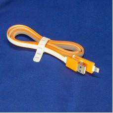 Универсальный многоцелевой кабель 2 в 1 для IPhone 5 / 5S, microUSB