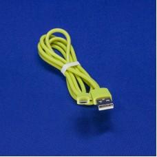 Кабель Remax USB - micro USB для зарядки телефона.