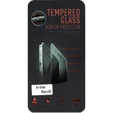 Защитное стекло для смартфона IPhone 4 / 4S Tempered Glass