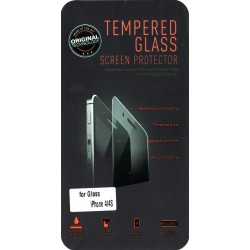 Защитное стекло Tempered Glass для IPhone 4 / 4S