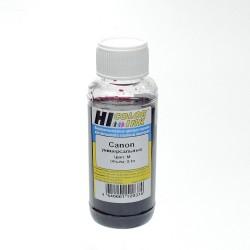 Чернила Hi-Black для любых принтеров Canon, magenta, водорастворимые, 100 мл