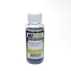 Чернила Hi-Black для любых принтеров HP, Black, пигментные, 100 мл