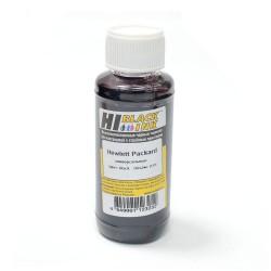 Чернила Hi-Black для любых принтеров HP, photo black, водорастворимые, 100 мл