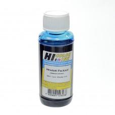 Универсальные синие водорастворимые чернила Hi-Black для любых принтеров HP