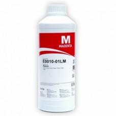 Совместимые чернила Inktec, magenta, 1 литр, серия E0010