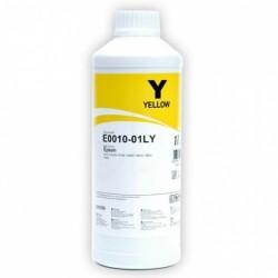 Чернила Inktec, серия E0010, yellow, 1 литр