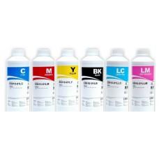 Комплект совместимых чернил Inktec для принтеров Epson Stylus Photo T50, P50, 1410 и др.