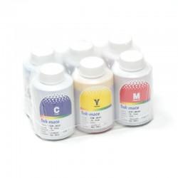Чернила для принтера Epson L800, L805, L810, L815, L850, L1800; Ink-Mate; комплект, 6 х 70 гр.