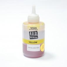 Чернила HOST желтого (yellow) цвета для Epson L800 / L805 / L810 / L850 / L1800, 140 мл