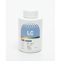 Чернила Ink-mate для принтеров Epson L800, L1800, L810, L815, L850, L810, L815; light cyan, 70 гр.