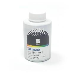 Чернила Ink-Mate для картриджей Canon PGI-520, пигментные, цвет - черный (black); 70 гр.