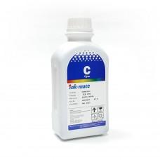 Совместимые синие (cyan) чернила для Epson L100, L110, L200, L132, L365, L566, L312, L222, L366, L362, L455, L565, L210, L300, L456, L350, L355, L550, L555, L655, L1300. Фасовка 0,5 литра