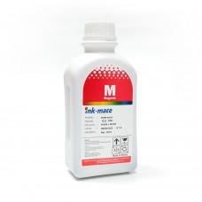 Совместимые пурпурные (magenta) чернила для Epson L100, L110, L200, L132, L365, L566, L312, L222, L366, L362, L455, L565, L210, L300, L456, L350, L355, L550, L555, L655, L1300. Фасовка 0,5 литра