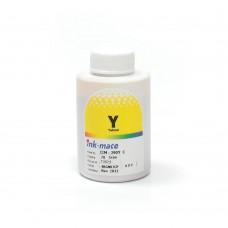 Совместимые желтые чернила Ink-mate для принтеров Epson Stylus Photo P50 / T50; yellow, 70 гр.
