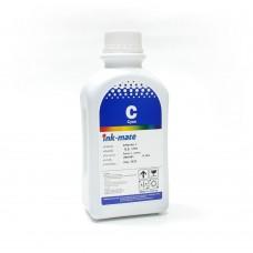 Чернила Ink-mate для принтеров Epson L800, L1800, L810, L815, L850, L810, L815; cyan, 500 гр.