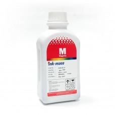 Чернила Ink-mate для принтеров Epson L800, L1800, L810, L815, L850, L810, L815; magenta, 500 гр.