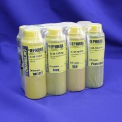 Чернила INK-MATE для принтеров EPSON R800/1800, комплект, 8 х 100 гр.