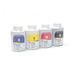 Чернила Ink-Mate для принтеров HP с 2-мя картриджами HP 21, 27, 56, 129, 130, 131, 140, 650 и HP 28, 57, 134, 135, 136, 141, комплект 4 х 70 гр.