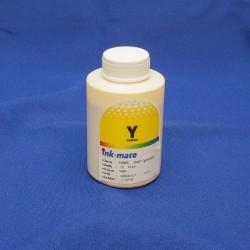 Чернила Ink-Mate для принтеров HP с картриджами 940 / 951 / 933,  Цвет - жёлтый (yellow)70 гр.