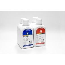 Совместимые чернила Ink-Mate для принтеров L100, L110, L200, L210, L300, L350, L355, L550, L555, L1300, фасовка 500 гр