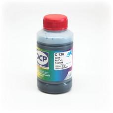 Совместимые синие (cyan) чернила OCP для Canon Pixma IP2840, MG2440, MG2540, MG2940, MX494
