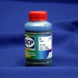 Чернила OCP для Canon CL-511 / CL-513; C 712: синие (cyan); 70 гр.