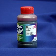 Пурпурные (magenta) чернила OCP для Canon CLI-451