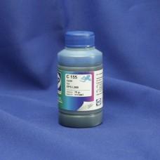 Синие чернила OCP для Epson L100, L110, L200, L210, L300, L350, L355, L550, L555, L1300, L800, L1800, cyan