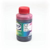 Чернила OCP для Canon Pixma IP2840, MG2440, MG2540, MG2940, MX494; M136, MAGENTA, 70 гр.