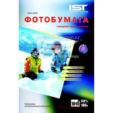 Глянцевая фотобумага IST, 4R (102x152), 230 гр/м2