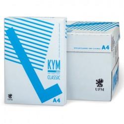 Бумага KYM Classic; А4, 80 г/м², 500 листов