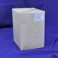 Фотобумага для струйных принтеров Econom, глянцевая 10x15, 200 (500 листов)