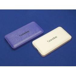 Внешний аккумулятор / Power Bank, Sondac, емкость 6000 мАч. Цвет: фиолетовый / белый