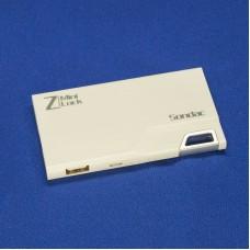 Внешний аккумулятор / Power Bank, Sondac Mini Lock, емкость 6000 мАч, Цветной корпус
