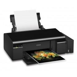 Струйный фотопринтер Epson Inkjet Photo L805