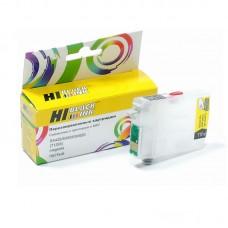 Перезаправляемый картридж HI-Black T1293 для Epson SX525WD / WF7015, Magenta