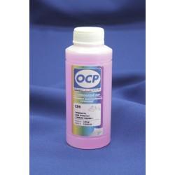 Жидкость для очистки от следов чернил, OCP CFR, 100 гр.