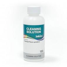 Универсальная промывочная жидкость Cleaning Solution, 100 мл