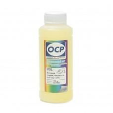Базовая жидкость для промывки печатающей головки принтера OCP RSL, 100 гр.